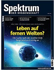 Spektrum der Wissenschaft: April 2016 PDF