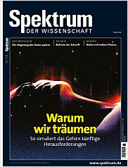 Spektrum der Wissenschaft: Juni 2016 PDF