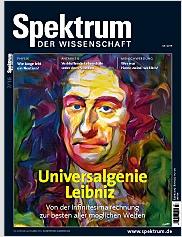 Spektrum der Wissenschaft: Juli 2016 PDF