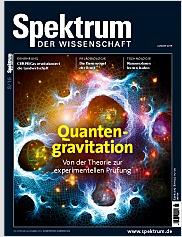 Spektrum der Wissenschaft: August 2016 PDF