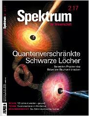 Spektrum der Wissenschaft: Februar 2017 PDF