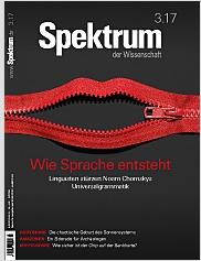 Spektrum der Wissenschaft: März 2017 PDF