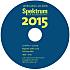 Spektrum CD-ROM 2015