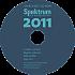 Spektrum CD-ROM 2011