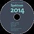 Spektrum CD-ROM 2014