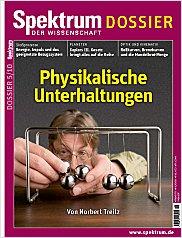Spektrum der Wissenschaft: Dossier 5/2010 PDF