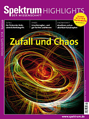 Spektrum der Wissenschaft: Highlights 1/2014
