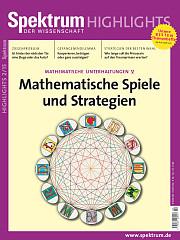 Spektrum der Wissenschaft: Highlights 2/2015