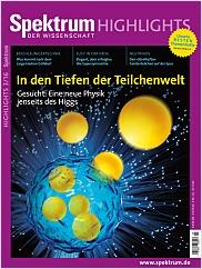 Spektrum der Wissenschaft: Highlights 3/2016 PDF