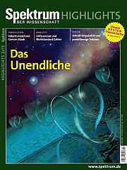 Spektrum der Wissenschaft: Highlights 2/2013