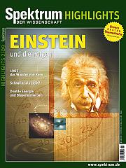 Spektrum der Wissenschaft: Highlights 2/2009