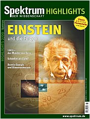 Spektrum der Wissenschaft: Highlights 2/2009 PDF