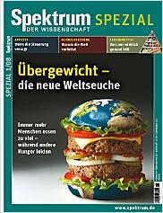 Spektrum der Wissenschaft: Spezial 1/2008 PDF