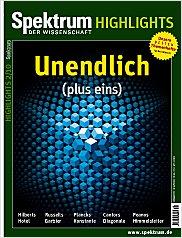 Spektrum der Wissenschaft: Highlights 2/2010 PDF