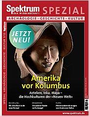 Spektrum der Wissenschaft: Spezial Archäologie - Geschichte - Kultur 1/2013 PDF