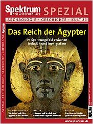 Spektrum der Wissenschaft: Spezial Archäologie - Geschichte - Kultur 1/2014 PDF