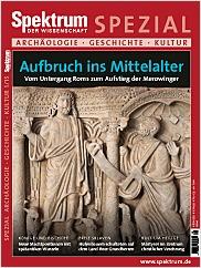 Spektrum der Wissenschaft: Spezial Archäologie - Geschichte - Kultur 1/2015 PDF