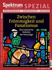 Spektrum der Wissenschaft: Spezial Archäologie - Geschichte - Kultur 3/2015