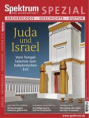 Spektrum der Wissenschaft: Spezial Archäologie - Geschichte - Kultur 4/2015