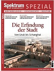 Spektrum der Wissenschaft: Spezial Archäologie - Geschichte - Kultur 1/2016 PDF