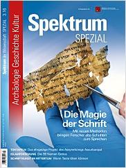 Spektrum der Wissenschaft: Spezial Archäologie - Geschichte - Kultur 3/2016 PDF