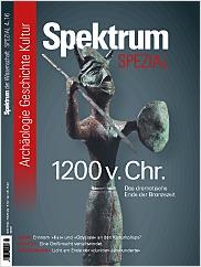 Spektrum der Wissenschaft: Spezial Archäologie - Geschichte - Kultur 4/2016 PDF
