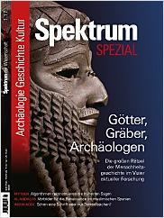 Spektrum der Wissenschaft: Spezial Archäologie - Geschichte - Kultur 1/2017 PDF