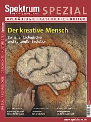 Spektrum der Wissenschaft: Spezial Archäologie - Geschichte - Kultur 2/2013