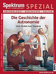 Spektrum der Wissenschaft: Spezial Archäologie - Geschichte - Kultur 3/2013
