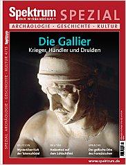 Spektrum der Wissenschaft: Spezial Archäologie - Geschichte - Kultur 4/2013 PDF