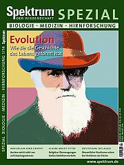 Spektrum der Wissenschaft: Spezial Biologie - Medizin - Hirnforschung 1/2014