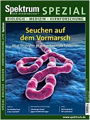 Spektrum der Wissenschaft: Spezial Biologie - Medizin - Hirnforschung 2/2015 PDF