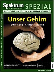 Spektrum der Wissenschaft: Spezial Biologie - Medizin - Hirnforschung 3/2015 PDF
