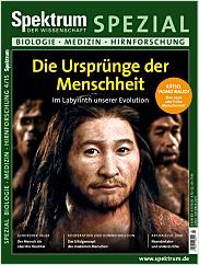 Spektrum der Wissenschaft: Spezial Biologie - Medizin - Hirnforschung 4/2015 PDF