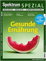 Spektrum der Wissenschaft: Spezial Biologie - Medizin - Hirnforschung 1/2016 PDF