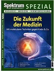 Spektrum der Wissenschaft: Spezial Biologie - Medizin - Hirnforschung 2/2016 PDF