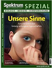 Spektrum der Wissenschaft: Spezial Biologie - Medizin - Hirnforschung 3/2016 PDF