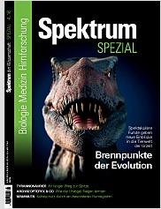 Spektrum der Wissenschaft: Spezial Biologie - Medizin - Hirnforschung 4/2016 PDF