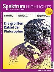 Spektrum der Wissenschaft: Highlights 1/2015 PDF