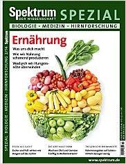Spektrum der Wissenschaft: Spezial Biologie - Medizin - Hirnforschung 2/2014 PDF