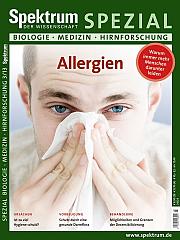 Spektrum der Wissenschaft: Spezial Biologie - Medizin - Hirnforschung 3/2013
