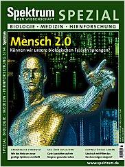 Spektrum der Wissenschaft: Spezial Biologie - Medizin - Hirnforschung 3/2014 PDF