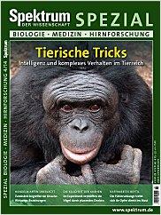 Spektrum der Wissenschaft: Spezial Biologie - Medizin - Hirnforschung 4/2014 PDF