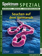 Spektrum der Wissenschaft: Spezial Biologie - Medizin - Hirnforschung 2/2015