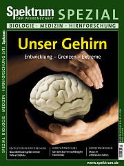 Spektrum der Wissenschaft: Spezial Biologie - Medizin - Hirnforschung 3/2015