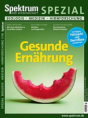 Spektrum der Wissenschaft: Spezial Biologie - Medizin - Hirnforschung 1/2016