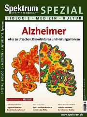 Spektrum der Wissenschaft: Spezial Biologie - Medizin - Kultur 3/2012