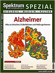 Spektrum der Wissenschaft: Spezial Biologie - Medizin - Kultur 3/2012 EPUB