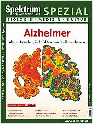 Spektrum der Wissenschaft: Spezial Biologie - Medizin - Kultur 3/2012 PDF