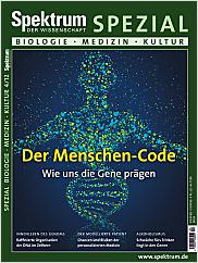 Spektrum der Wissenschaft: Spezial Biologie - Medizin - Kultur 4/2012 EPUB